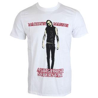 t-shirt metal uomo Marilyn Manson - Antichrist - ROCK OFF, ROCK OFF, Marilyn Manson