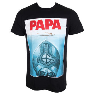 t-shirt metal uomo Ghost - Papa Jaws - ROCK OFF, ROCK OFF, Ghost