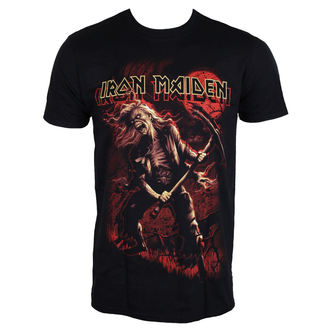t-shirt metal uomo Iron Maiden - Benjamin Breeg - ROCK OFF, ROCK OFF, Iron Maiden