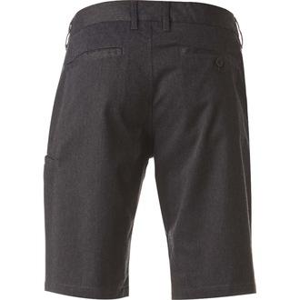 Pantaloncini uomo FOX - Essex Pinstripe - Charcoal, FOX
