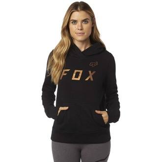 felpa con capuccio donna - Copper Moth - FOX, FOX