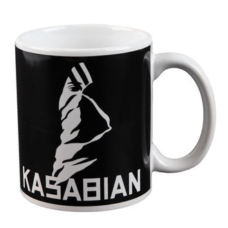 Tazza Kasabian - Ultraface - ROCK OFF, ROCK OFF, Kasabian