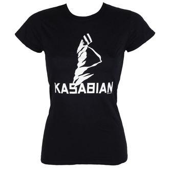 t-shirt metal donna Kasabian - Ultra Skinny - ROCK OFF, ROCK OFF, Kasabian