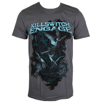 t-shirt metal uomo Killswitch Engage - Battle - ROCK OFF, ROCK OFF, Killswitch Engage