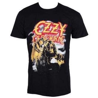 t-shirt metal uomo Ozzy Osbourne - Warewolf - ROCK OFF, ROCK OFF, Ozzy Osbourne