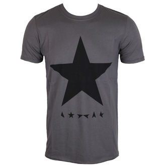 t-shirt metal uomo David Bowie - Blackstar - ROCK OFF, ROCK OFF, David Bowie
