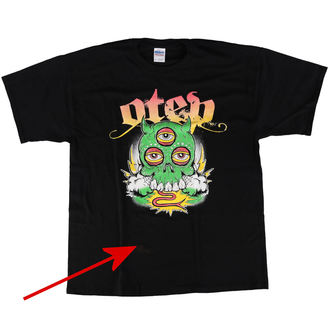 t-shirt metal uomo Otep - Third Eyer - VICTORY RECORDS, VICTORY RECORDS, Otep