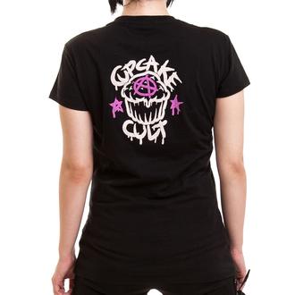 t-shirt donna - LOST LOVE - CUPCAKE CULT, CUPCAKE CULT
