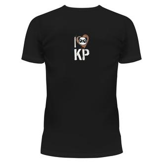 t-shirt donna - ATTACK ON PANDA - KILLER PANDA, KILLER PANDA