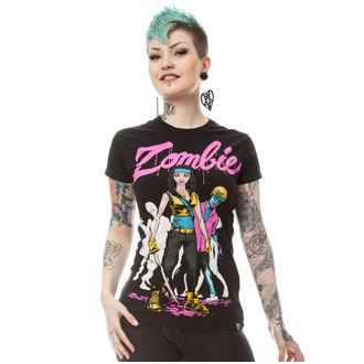 t-shirt donna - ZARBIE - CUPCAKE CULT, CUPCAKE CULT