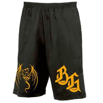 pantaloncini uomini BLIND GUARDIAN - Logo - NUCLEAR BLAST, NUCLEAR BLAST, Blind Guardian