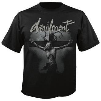 t-shirt metal uomo Devilment - Judasstein - NUCLEAR BLAST, NUCLEAR BLAST, Devilment