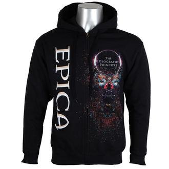felpa con capuccio uomo Epica - The holographic principle - NUCLEAR BLAST, NUCLEAR BLAST, Epica