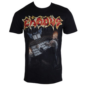 t-shirt metal uomo Exodus - Tempo of the damned - NUCLEAR BLAST, NUCLEAR BLAST, Exodus