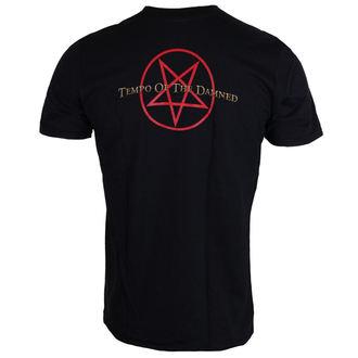 t-shirt metal uomo Exodus - Tempo of the damned - NUCLEAR BLAST, NUCLEAR BLAST, Exodus