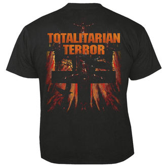 t-shirt metal uomo Kreator - Totalitarian terror - NUCLEAR BLAST, NUCLEAR BLAST, Kreator