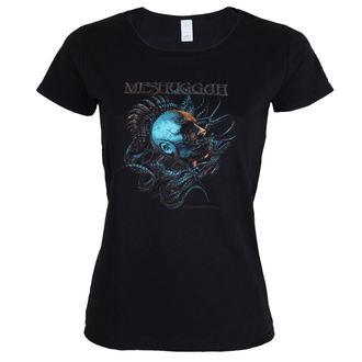 t-shirt metal donna Meshuggah - Head GIRLIE - NUCLEAR BLAST, NUCLEAR BLAST, Meshuggah