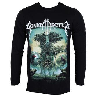 t-shirt metal uomo Sonata Arctica - The ninth hour - NUCLEAR BLAST, NUCLEAR BLAST, Sonata Arctica