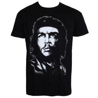 t-shirt uomo Che Guevara - Black - HYBRIS, HYBRIS, Che Guevara