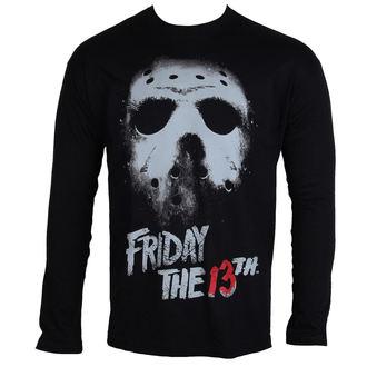 t-shirt film uomo Friday the 13th - Black - HYBRIS, HYBRIS, Friday the 13th