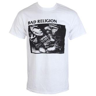t-shirt metal uomo Bad Religion - 80-85 - KINGS ROAD, KINGS ROAD, Bad Religion