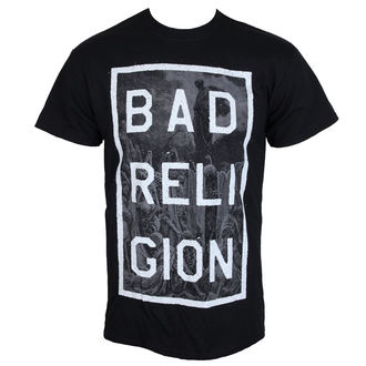 t-shirt metal uomo Bad Religion - Valley Of Death - KINGS ROAD, KINGS ROAD, Bad Religion