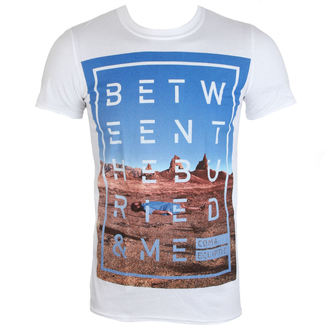 t-shirt metal uomo Between The Buried&Me - Coma Ecliptic - KINGS ROAD, KINGS ROAD, Between The Buried&Me
