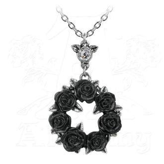 collana ALCHEMY GOTHIC - Ring O' Roses, ALCHEMY GOTHIC