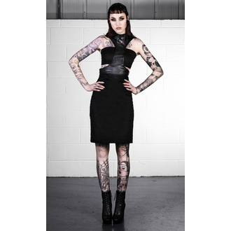 vestito donna DISTURBIA - SUBMISSION, DISTURBIA