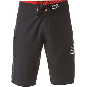 Costume da bagno uomo (pantaloncini) FOX - Overhead - Nero, FOX