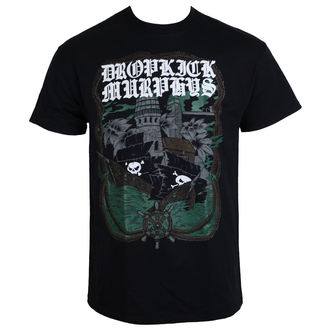 t-shirt metal uomo Dropkick Murphys - Armada - KINGS ROAD, KINGS ROAD, Dropkick Murphys
