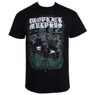 t-shirt metal uomo Dropkick Murphys - Armada - KINGS ROAD, KINGS ROAD, Dropkick Murphys