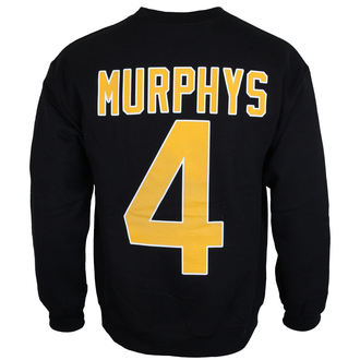 felpa senza cappuccio uomo Dropkick Murphys - Hockey Skull - KINGS ROAD, KINGS ROAD, Dropkick Murphys