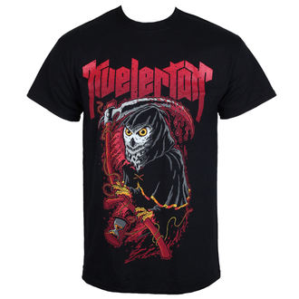 t-shirt metal uomo Kvelertak - Owl Reaper - KINGS ROAD, KINGS ROAD, Kvelertak