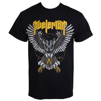 t-shirt metal uomo Kvelertak - Robot Owl - KINGS ROAD, KINGS ROAD, Kvelertak
