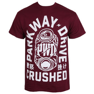 t-shirt metal uomo Parkway Drive - Can - KINGS ROAD, KINGS ROAD, Parkway Drive
