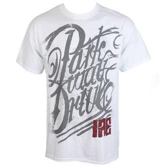 t-shirt metal uomo Parkway Drive - Electric Logo - KINGS ROAD, KINGS ROAD, Parkway Drive