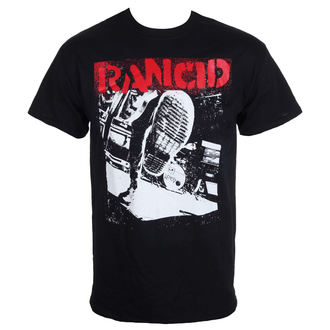 t-shirt metal uomo Rancid - Boot - KINGS ROAD, KINGS ROAD, Rancid