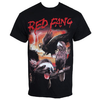 t-shirt metal uomo Red Fang - Sloth - KINGS ROAD, KINGS ROAD, Red Fang