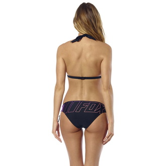 costume da bagno donne FOX - Refraction - Nero, FOX