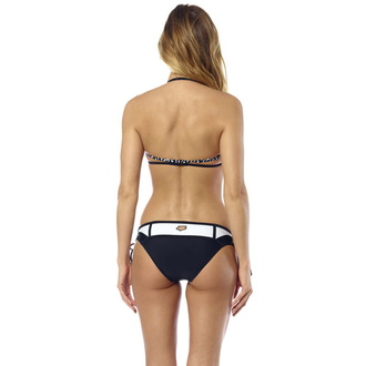 costume da bagno donne FOX - Eyecon Posture - Nero / bianca, FOX