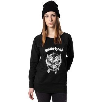 felpa senza cappuccio donna Motörhead - Everything Louder - NNM, NNM, Motörhead