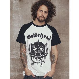 t-shirt metal uomo Motörhead - Everything Louder - NNM - MC007