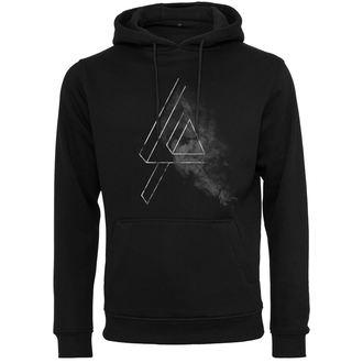 felpa con capuccio uomo Linkin Park - Logo - NNM, NNM, Linkin Park