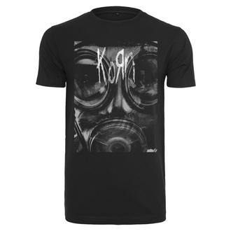 t-shirt metal uomo Korn - Asthma - NNM, NNM, Korn