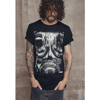 t-shirt metal uomo Korn - Asthma - URBAN CLASSICS, URBAN CLASSICS, Korn