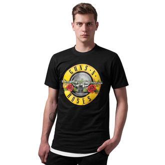 t-shirt metal uomo Guns N' Roses - Logo - NNM, NNM, Guns N' Roses