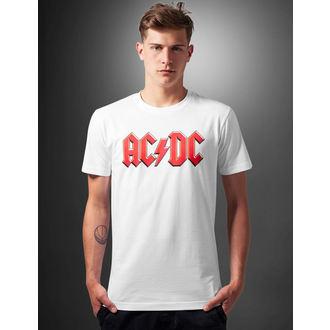 t-shirt metal uomo AC-DC - Logo - NNM, NNM, AC-DC
