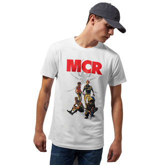 t-shirt metal uomo My Chemical Romance - Killjoys Pinup - URBAN CLASSICS, URBAN CLASSICS, My Chemical Romance