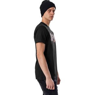 t-shirt metal uomo AC-DC - Voltage - NNM - MT451